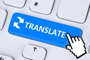 תרגום מקצועי למגוון פרויקטים